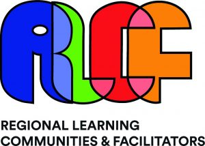 Regional Learning Communities + Facilitators